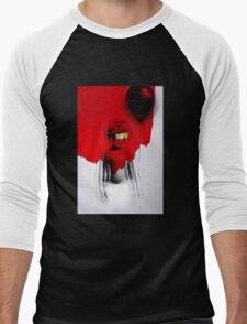 Rihanna - Anti Men's Baseball ¾ T-Shirt