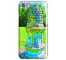 Zen Time iPhone Case/Skin