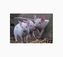 Three Little Pigs Unisex T-Shirt