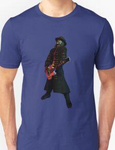 Zombie Rock Unisex T-Shirt