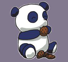 Panda love cookies Kids Tee