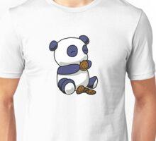 Panda love cookies Unisex T-Shirt