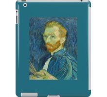 Van Gogh. iPad Case/Skin