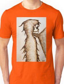 Burning Death Unisex T-Shirt