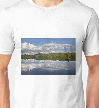 How I Spent my Summer Vacation - Wilson Lake T-Shirt
