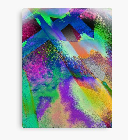 Unnaturally Wonderful Canvas Print