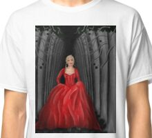 Emma Swan Once Upon A Time Classic T-Shirt