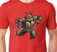 Turtle Power RAPH Unisex T-Shirt