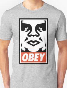 OBEY..... T-Shirt