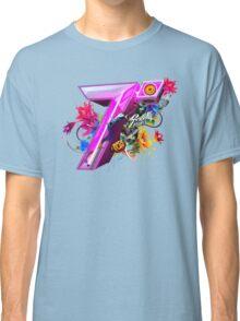 Tobu Good Times & Such Fun Classic T-Shirt