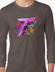 Tobu Good Times & Such Fun Long Sleeve T-Shirt