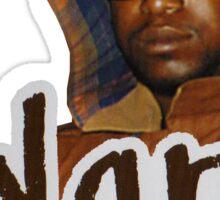 kool g rap Sticker
