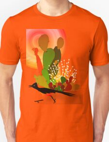 Roadrunner Sunrise T-Shirt