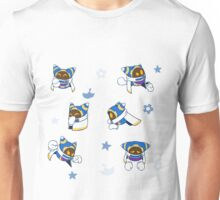 Chibi Magolor Unisex T-Shirt