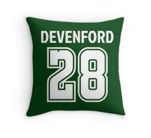 TEEN WOLF - BRETT #28 Throw Pillow