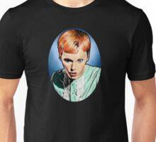Mia Farrow - Rosemary's Baby Unisex T-Shirt