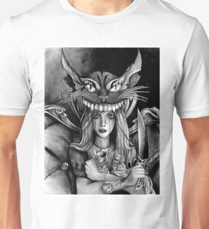Alice Practice Unisex T-Shirt