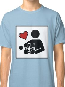 Companion For Life Classic T-Shirt
