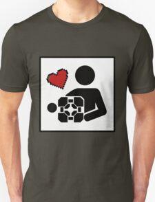Companion For Life Unisex T-Shirt