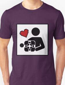 Companion For Life T-Shirt