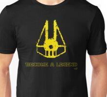 Star fighter legend Unisex T-Shirt