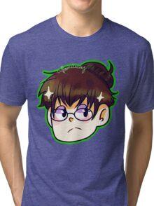 Choroko Tri-blend T-Shirt