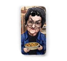 Betty Williams Turpin Hotpot Cleaning lady Mop Samsung Galaxy Case/Skin
