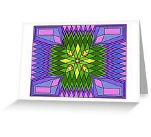 Quilt 19A Greeting Card