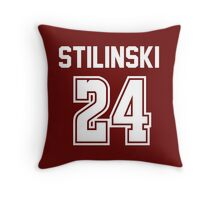 TEEN WOLF - STILES STILINSKI #24 Throw Pillow