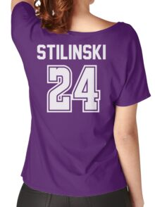 TEEN WOLF - STILES STILINSKI #24 Women's Relaxed Fit T-Shirt