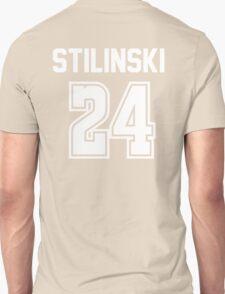 TEEN WOLF - STILES STILINSKI #24 T-Shirt
