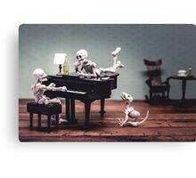 Play it again, Sam Canvas Print