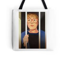 Deirdre Barlow Free the Wetherfield one Tote Bag
