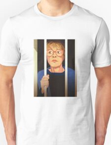 Deirdre Barlow Free the Wetherfield one T-Shirt