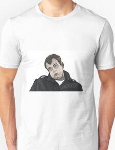 Steve McDonald Gurn T-Shirt