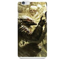 Mortal Kombat: Predator iPhone Case/Skin