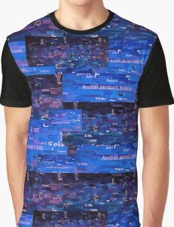 Recyling Graphic T-Shirt