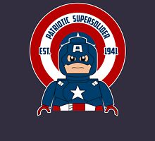 Patriotic Supersolider T-Shirt