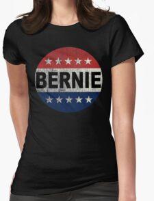 Bernie 2016 Shirt - Retro Bernie Sanders Vote Button T Shirt  T-Shirt