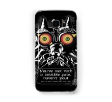Zelda Majoras Mask Samsung Galaxy Case/Skin