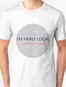 Fairly Local Twenty one Pilots T-Shirt