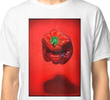 Red Pepper Classic T-Shirt