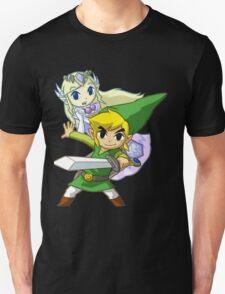 Zelda Link T-Shirt