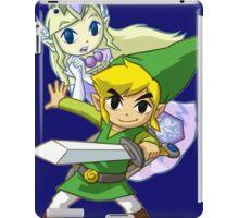 Zelda Link iPad Case/Skin