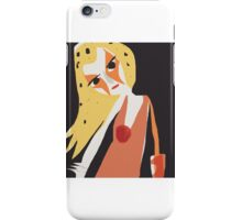 Cheetara Thundercats iPhone Case/Skin