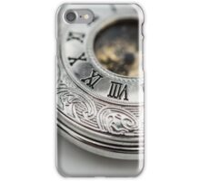 Steampunk Pocketwatch iPhone Case/Skin