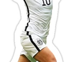Carli Lloyd Sticker