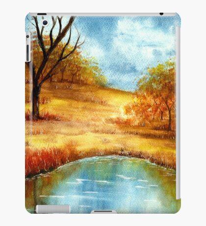 My Landscape Paradise iPad Case/Skin