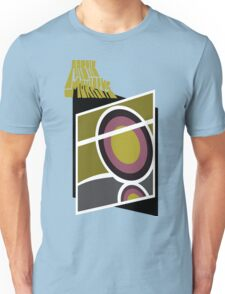 Arctic Monkeys - Favourite Worst Nightmare  Unisex T-Shirt