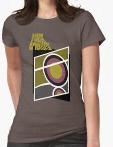 Arctic Monkeys - Favourite Worst Nightmare  Womens Fitted T-Shirt